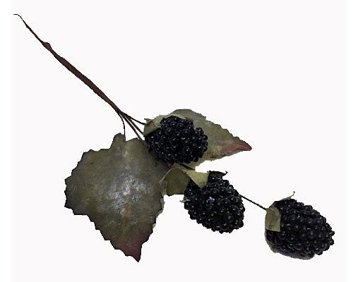 blackberry x3 black
