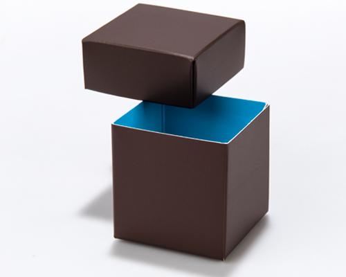 Cubebox 50x50x50mm Duo Kreta