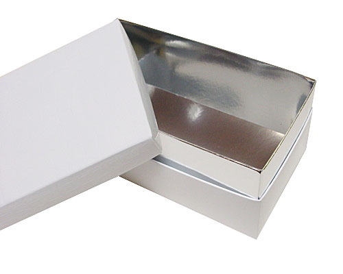 Balloboîte white ±500gr L165xW85xH55mm sidney