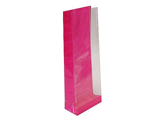 Bag Colorama L80xW40xH200mm framboise
