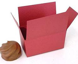 Box 2 choc, framboise