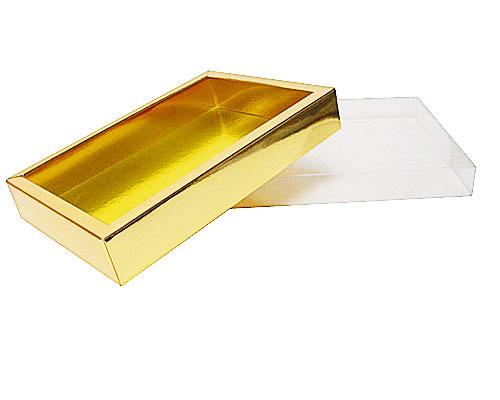 Windowbox 175x120x30mm interior goldshine