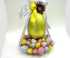 Eggwreath Plastic mixcolors