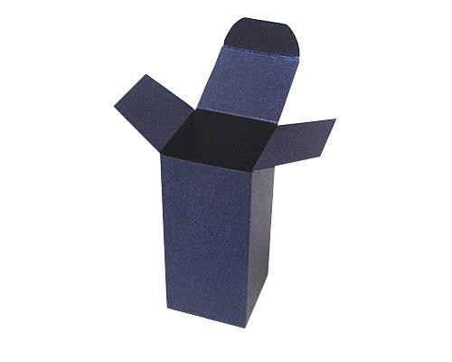 Balkdoosje 40x40x80mm night blue
