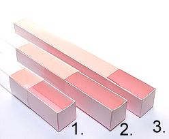 truffelbox 8 225x30x30mm pink