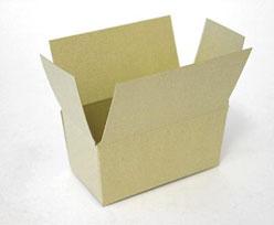 Box 2 choc, goldbeige