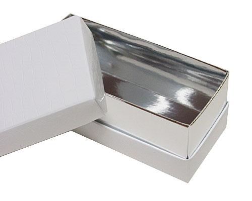 Balloboîte white ±125gr L115xW50xH40mm sidney