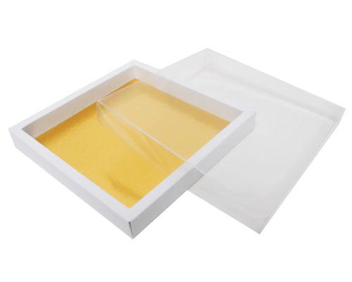 Windowbox 175x175x24mm interior crystal
