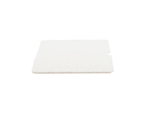 Cushion pad 140x140mm white