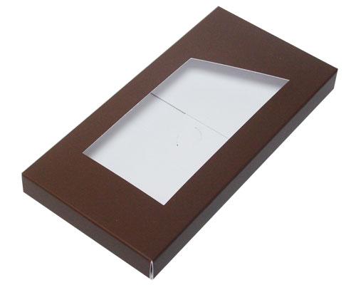 Box for chocolate bar bali