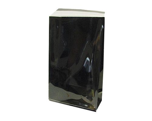 Pochette fenetre no. 5 black