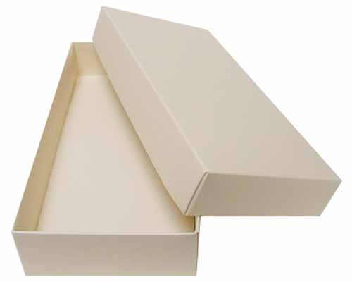 Sleeve-me box without sleeve 183x93x30mm interior seashell
