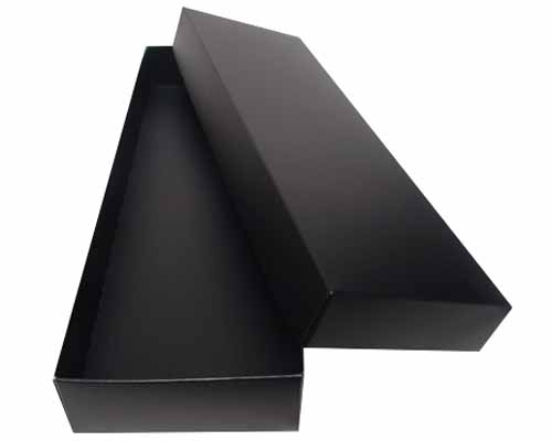 Sleeve-me box without sleeve 280x93x30mm interior black
