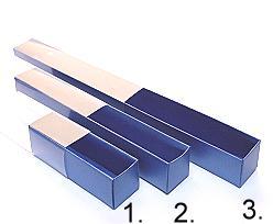 truffelbox 8 225x30x30mm bluetwist