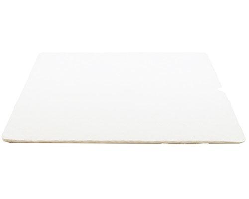 Cushion pad 245x245mm white