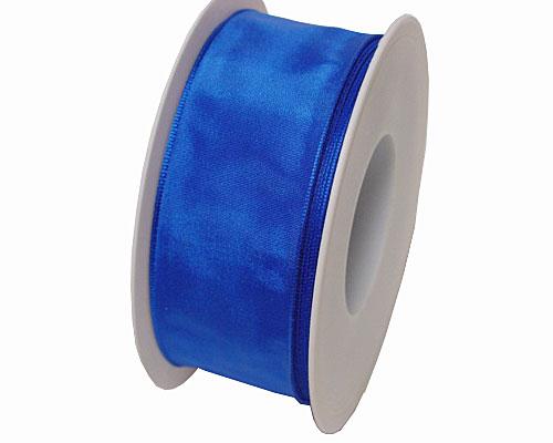 french uni royal blue