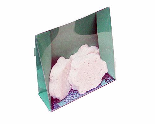Pochette fenetre no. 1 menthe