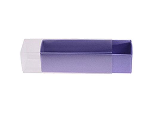 truffelbox 4 112x30x30mm lilatwist