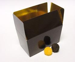 Ballotin, 1000 gr. chocolat laque