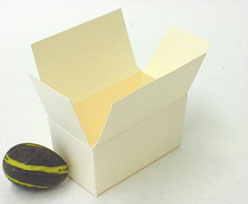 Box 2 choc, coral