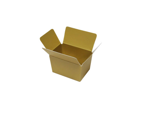 Box 1 choc, almond