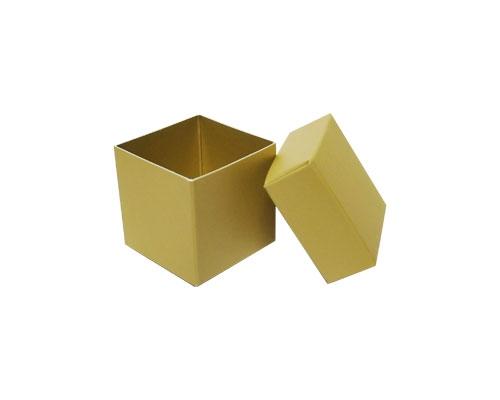 Cubebox 50x50x50mm almond