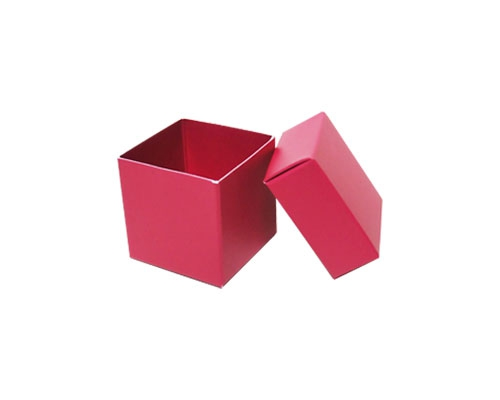 Cubebox 50x50x50mm dahlia