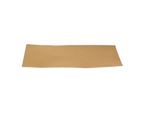 Paperfoil for ballotin 1000gr / pack of 1000 pcs one side gold one side white