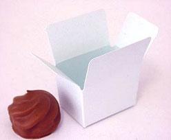 Box 1 choc, lightblue