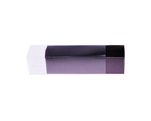 truffelbox 4 112x30x30mm aubergine