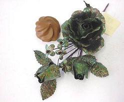 roos, greenbronze