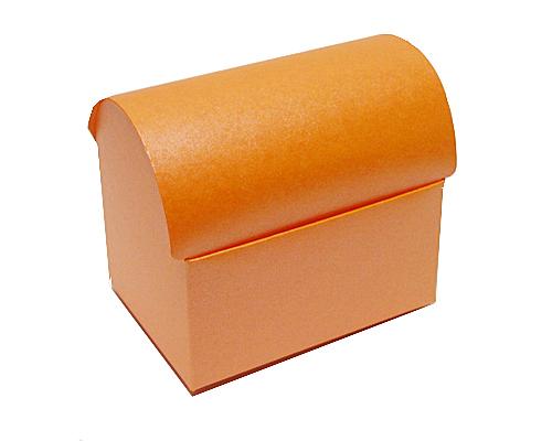 koffer 1000gr 195x115x135mm orange