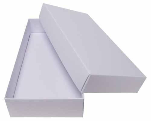 Sleeve-me box without sleeve 183x93x30mm interior white
