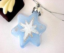hangster mat ice blue