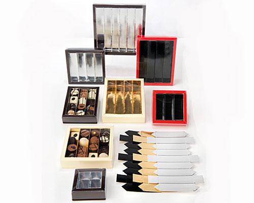 Divider for box 175x175x24mm goldshine