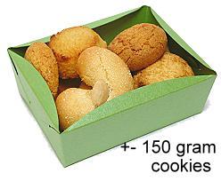 patisserie tray min. total quantity 600 pcs! /in fairway