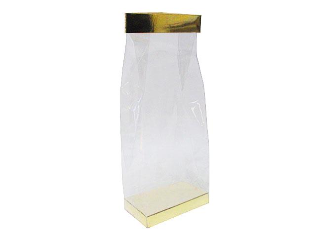 Arosabase 120x70x18mm shiny gold