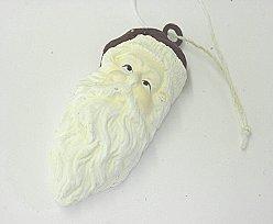 santahead long  redwhite