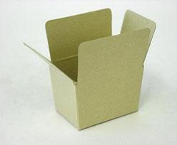 Box 1 choc, goldbeige