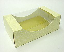 box coco xsmall, ivory