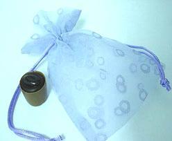 Fiori bag lilac