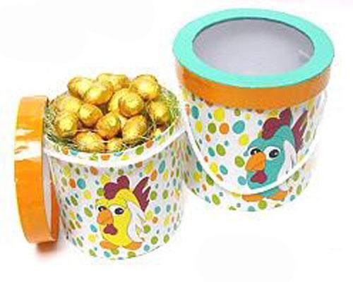 Cochin PaperBoxRound Set2