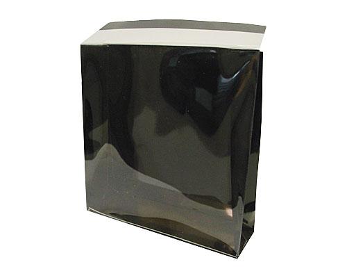 Pochette fenetre no. 4 black