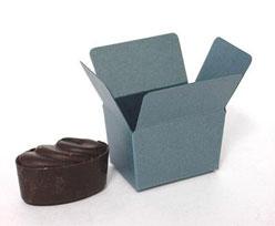 Box 1 choc, malachite