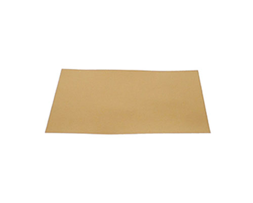 Paperfoil for cubebox 1000gr / pack of 1000 pcs - one side gold one side white