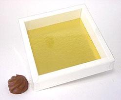 Windowbox 175x175x24mm interior whiteshine