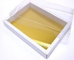 Windowbox 175x125x24mm interior crystal