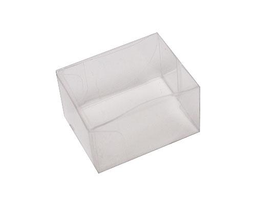 PVC Clic Clac box L40xW30xH20mm 1 choc