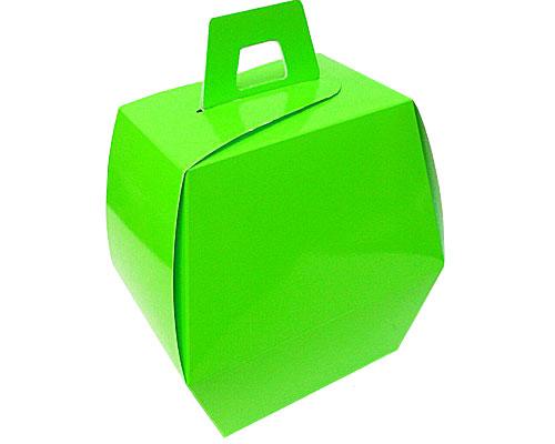 Easteregg box L no 4 vert pomme