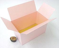 Ballotin, 750 gr. pink